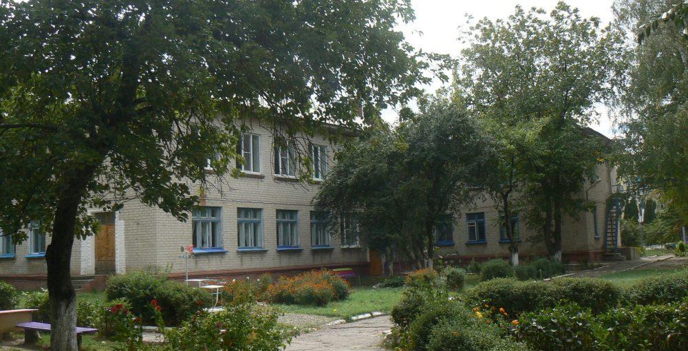 Территория детского сада № 15